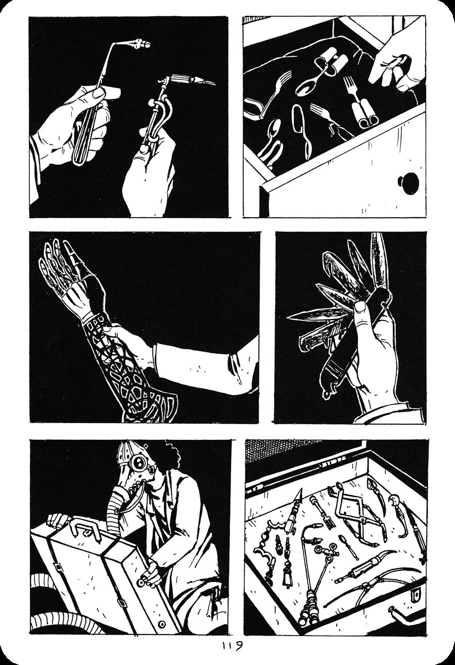 CHLOE - Page 119