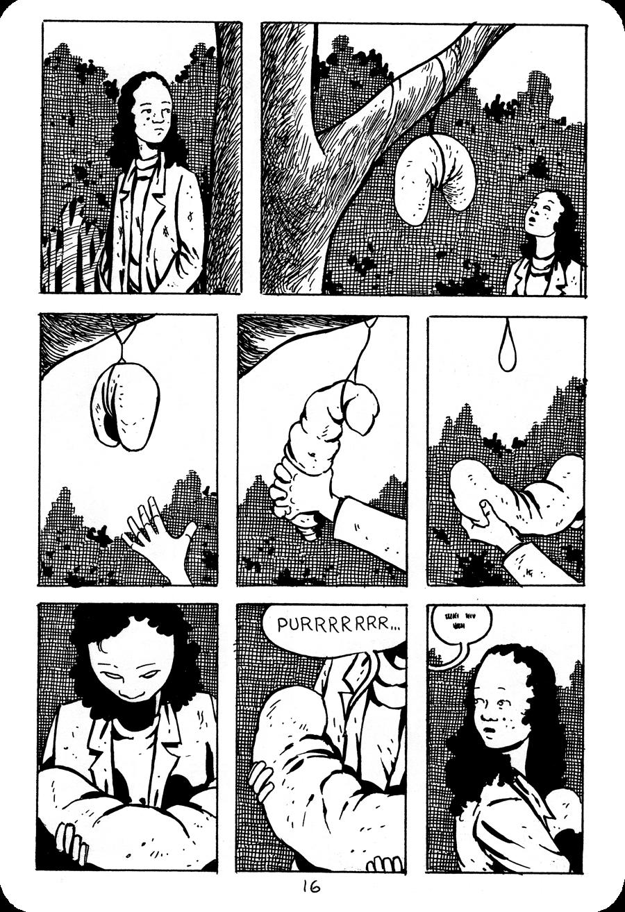 CHLOE - Page 16