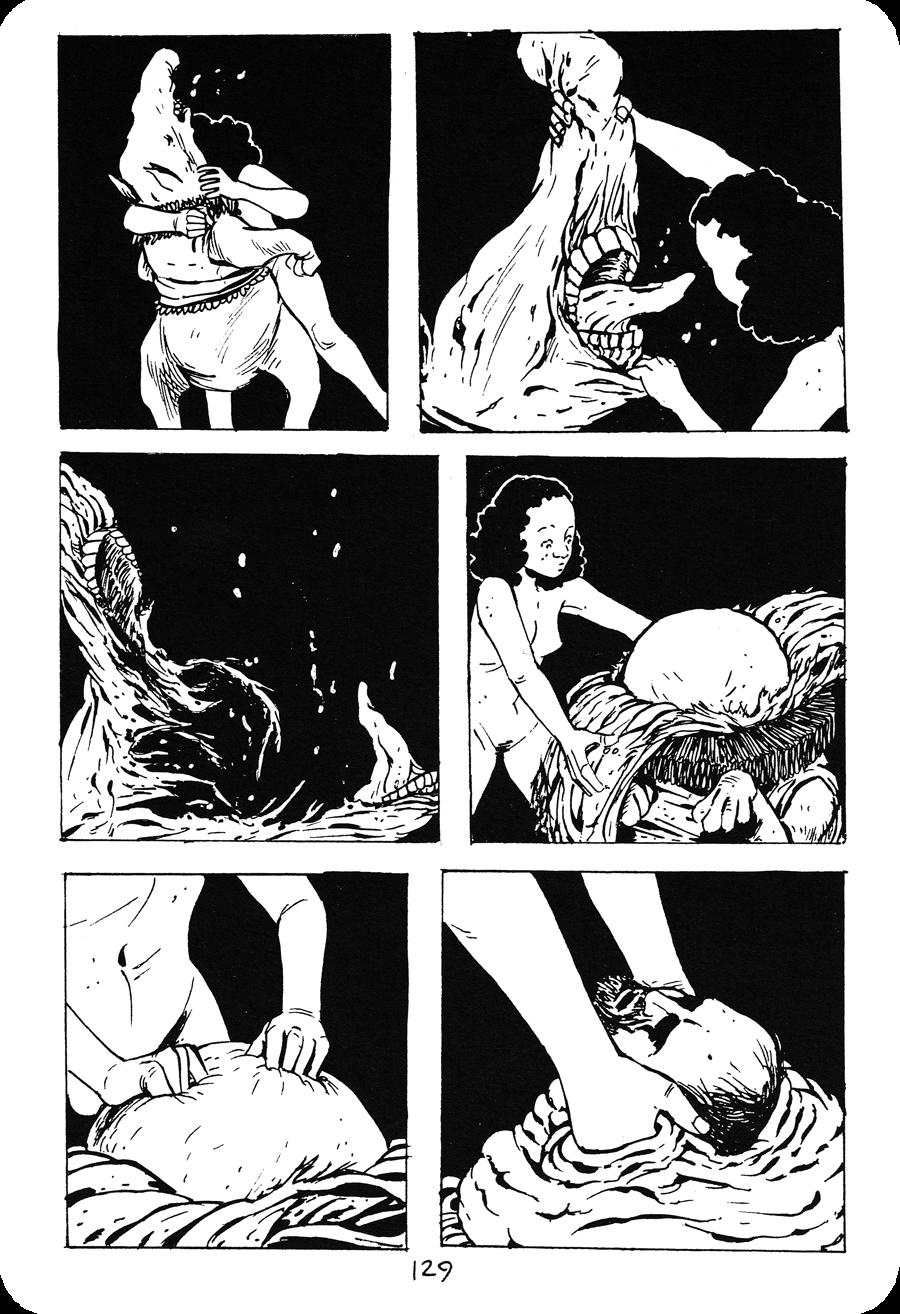 CHLOE - Page 129