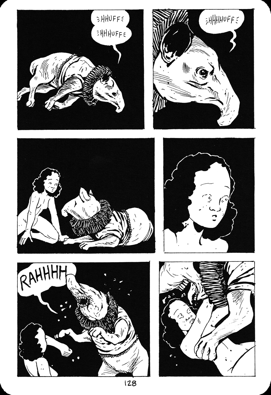 CHLOE - Page 128