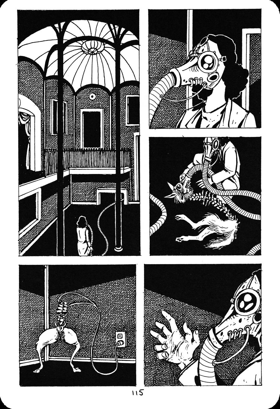 CHLOE - Page 115