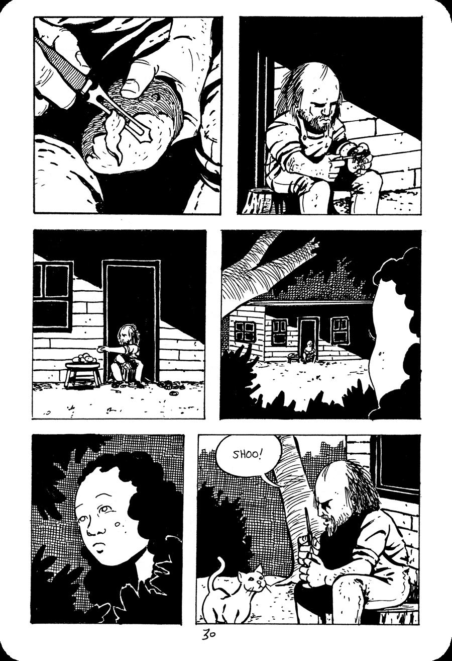 CHLOE - Page 30