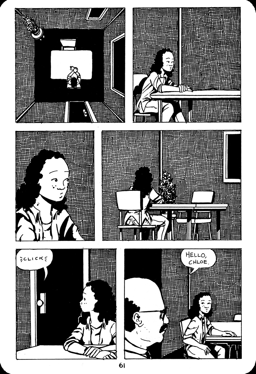 CHLOE - Page 61