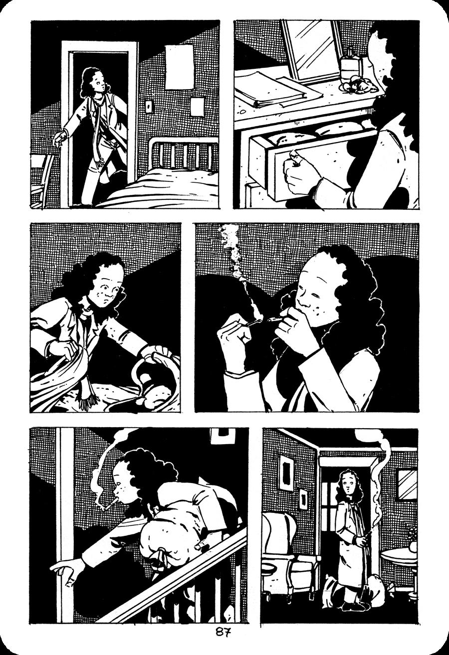 CHLOE - Page 87