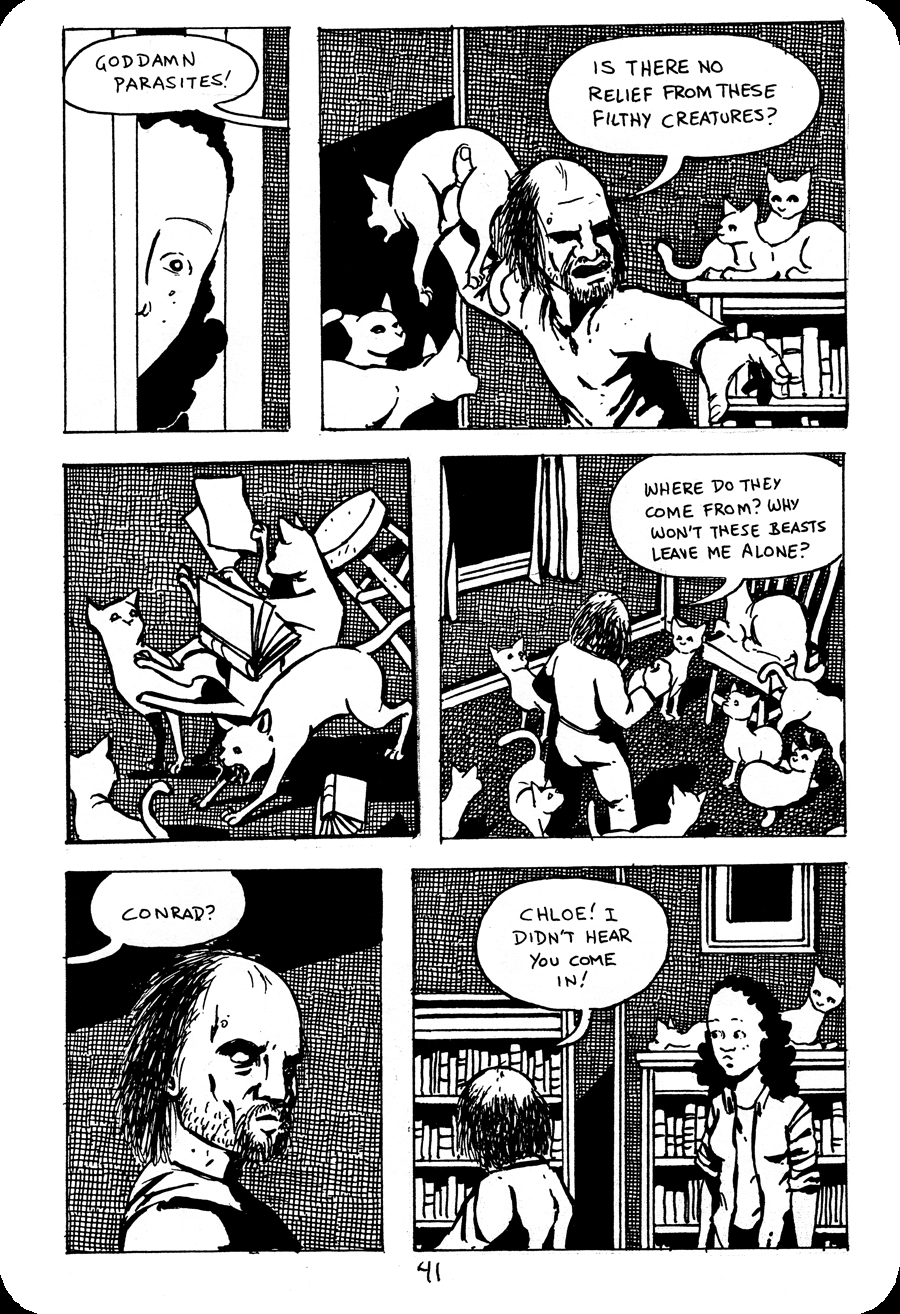 CHLOE - Page 41