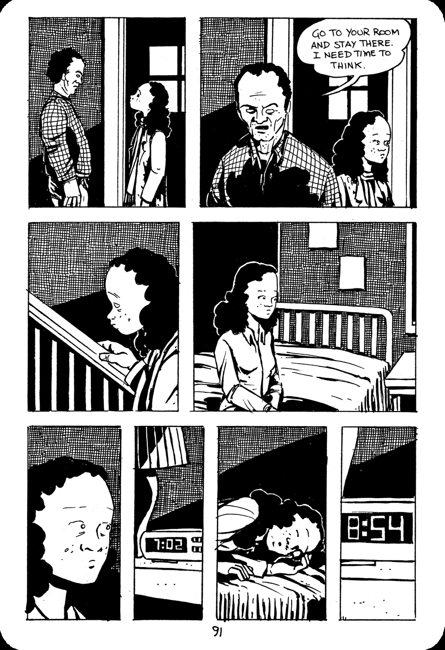 CHLOE - Page 91