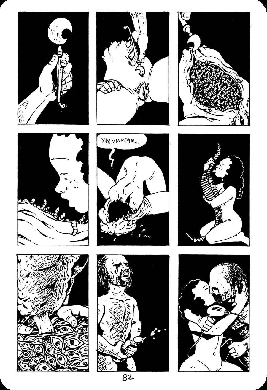 CHLOE - Page 82