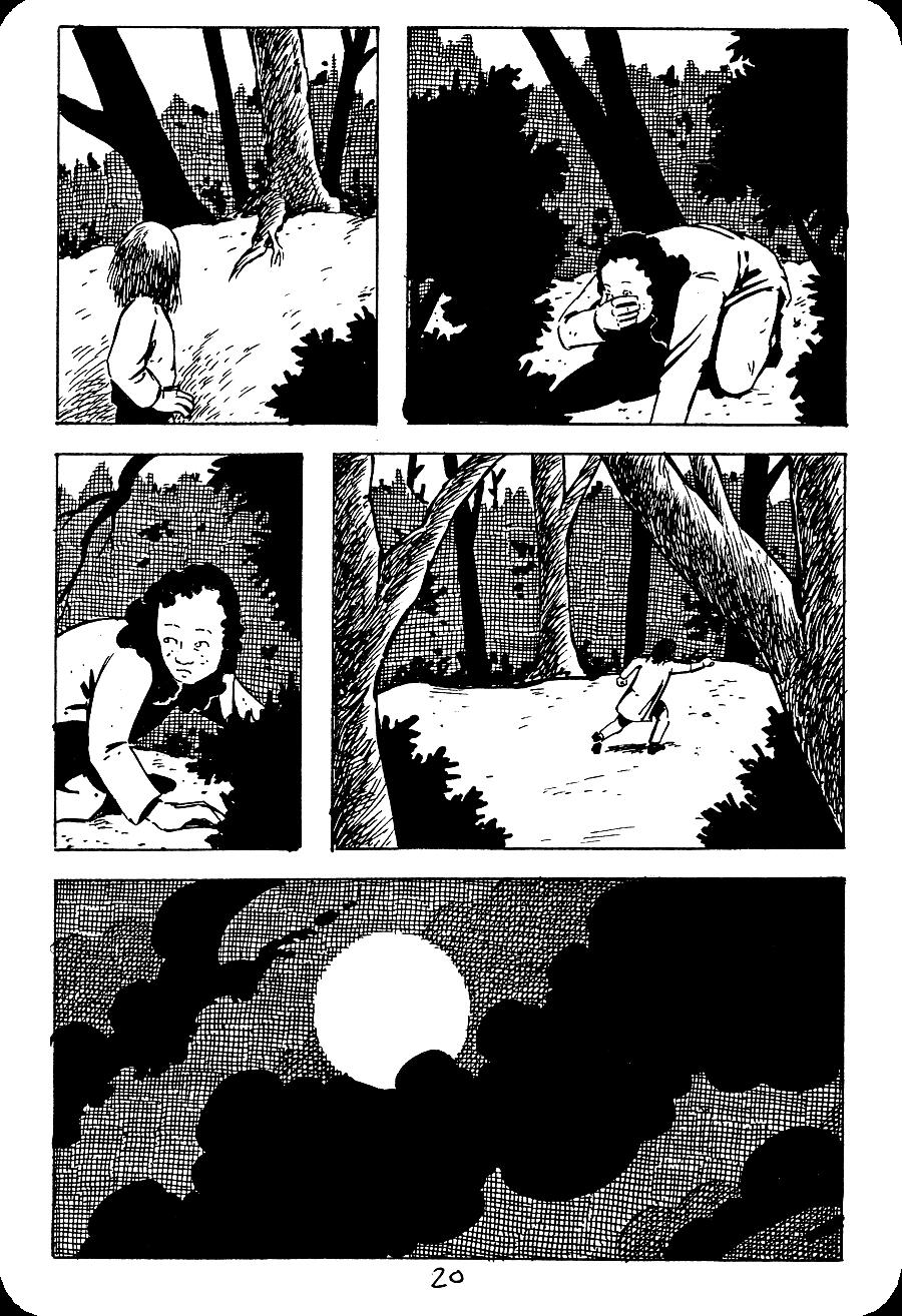 CHLOE - Page 20