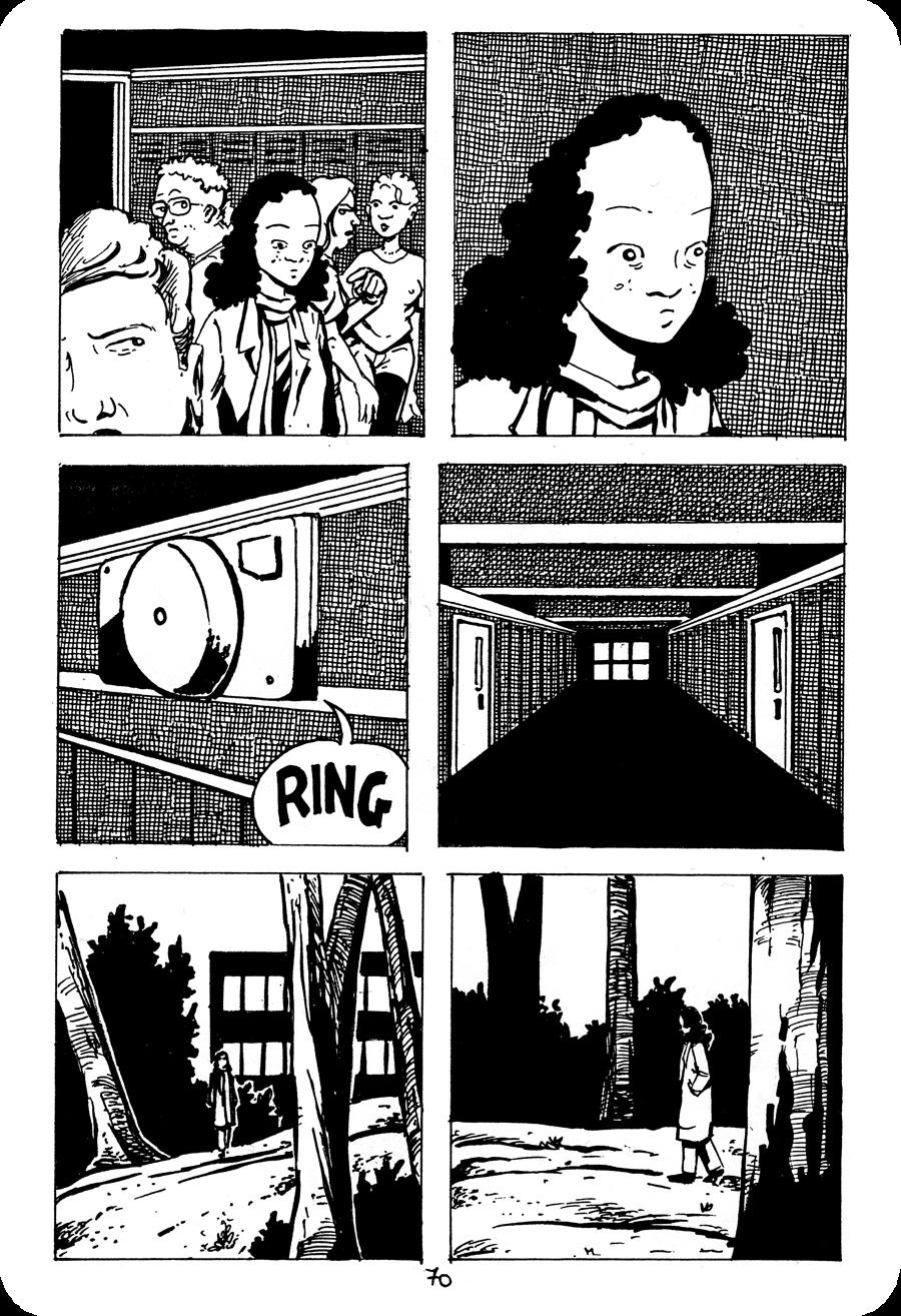 CHLOE - Page 70