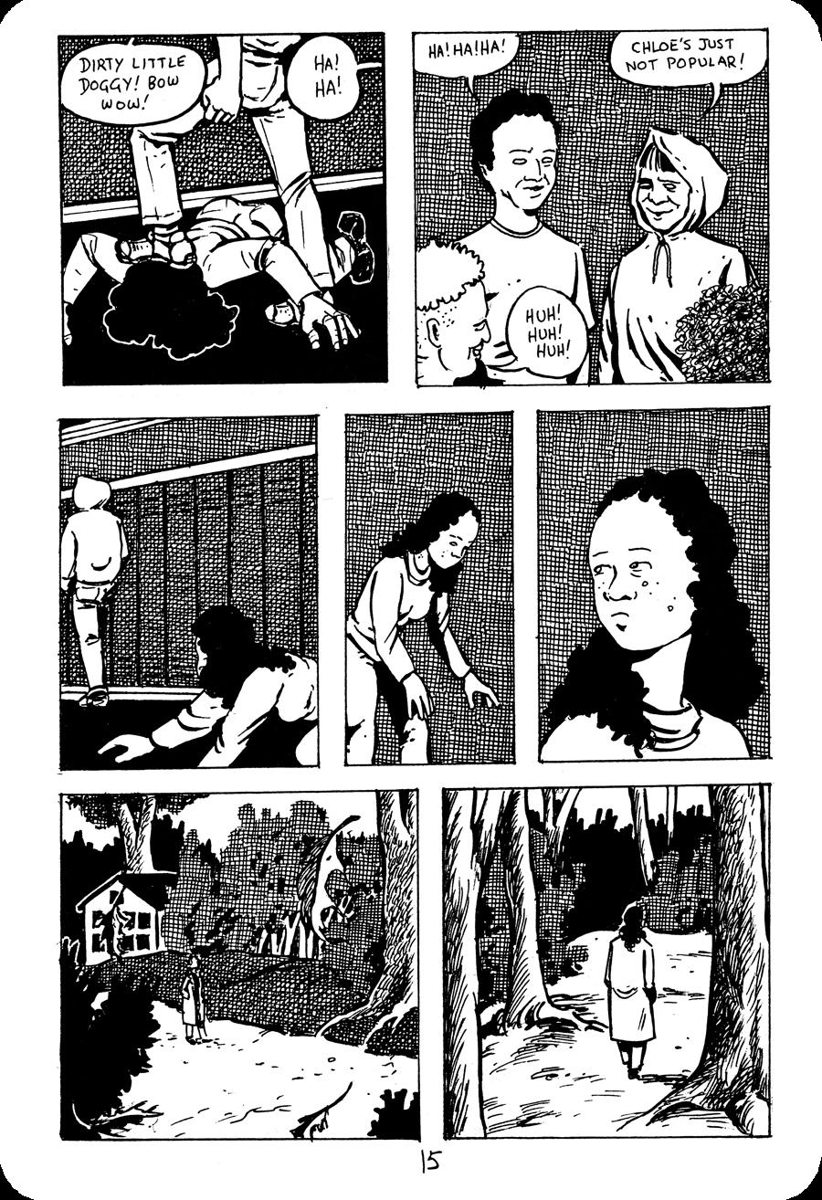 CHLOE - Page 15