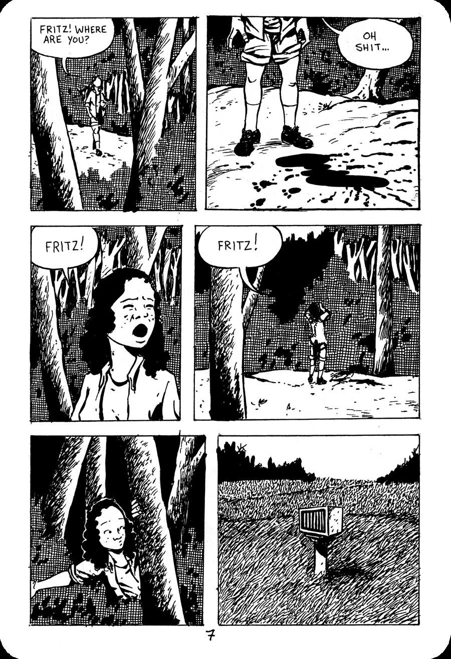 CHLOE - Page 7