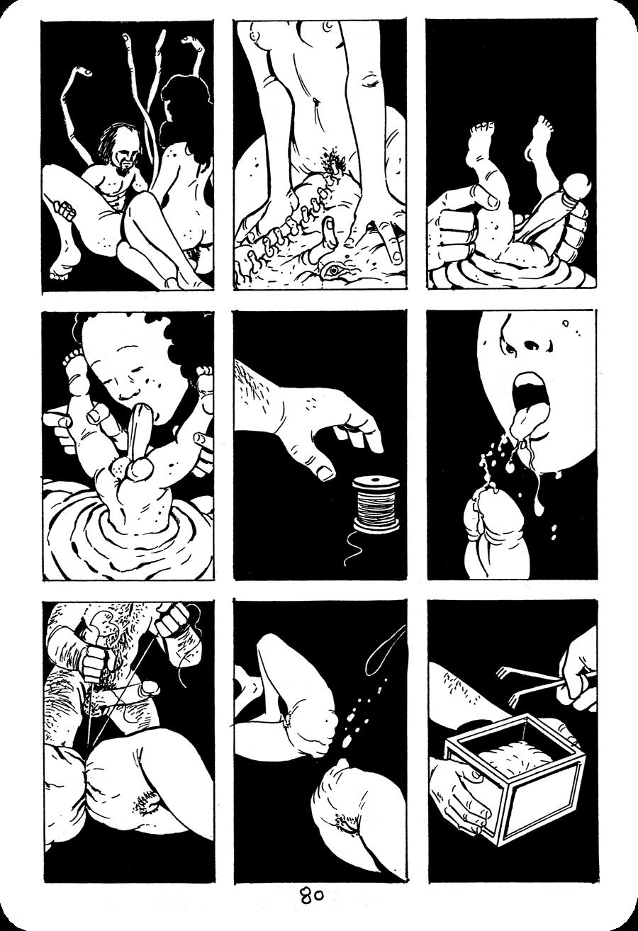 CHLOE - Page 80